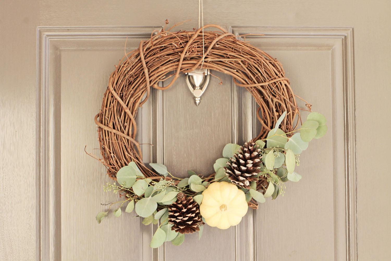 Fall Wreath Fall Wreath Gallery Craftgawker