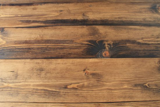 A Weathered Wood Gray Finish, Rustic Furniture Stain