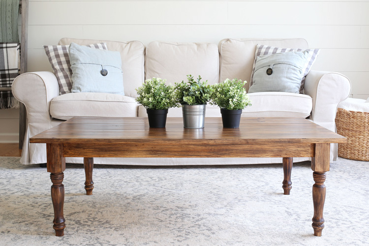 Affordable Tufted Ottomans Angela Marie Made