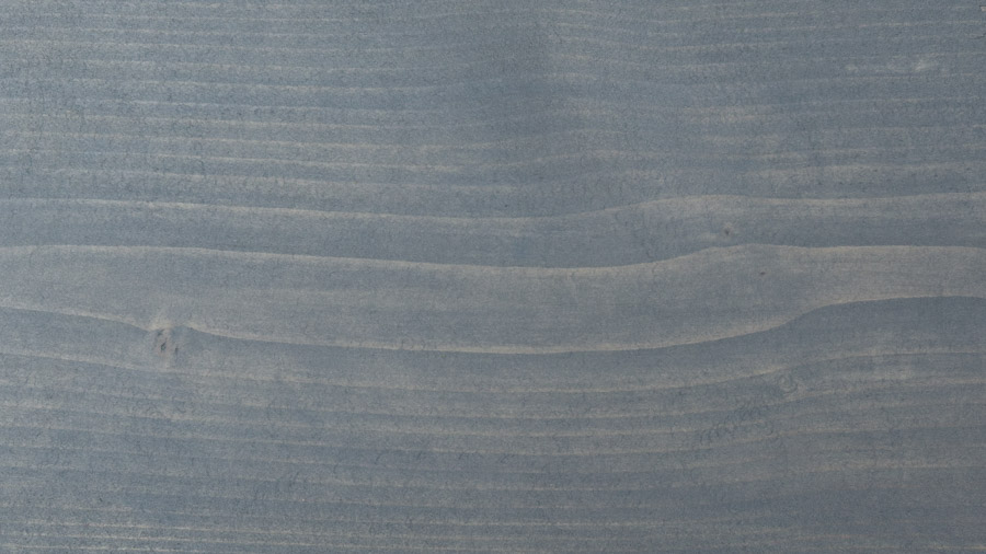 weathered gray wood stain sample