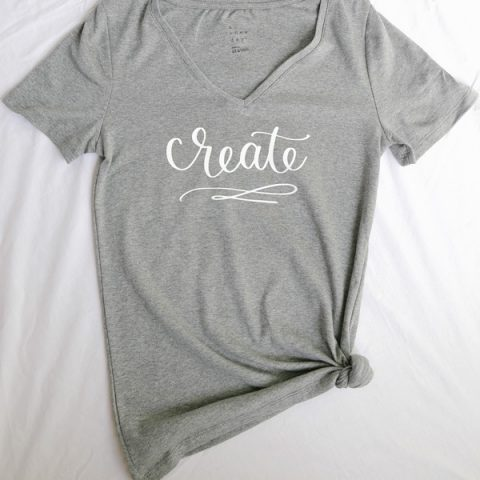 how to use siser heat transfer vinyl for custom t shirt design