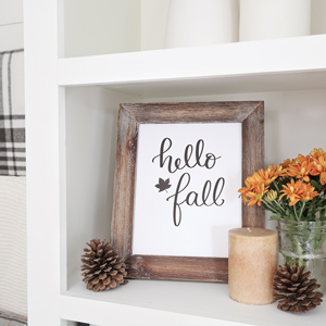 hello fall free